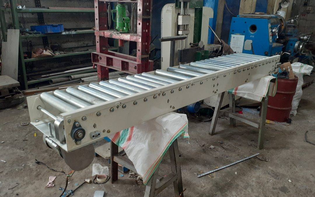 Conveyor Roller Linear